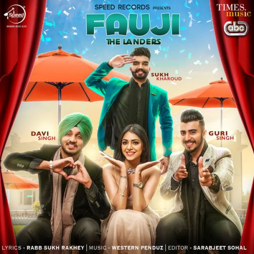 Fauji The Landers Mp3 Song Download