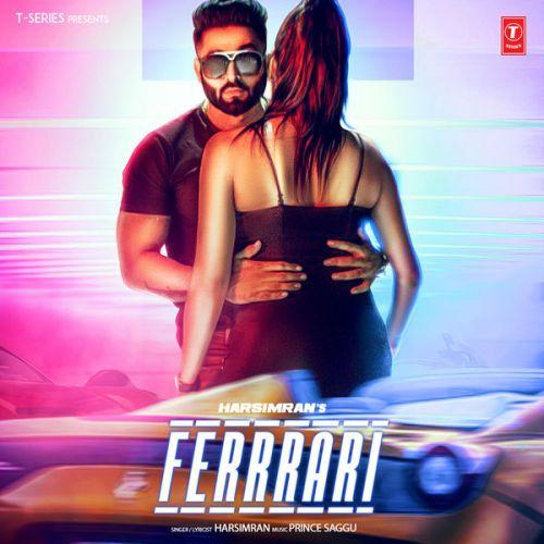 Ferrrari Harsimran Mp3 Song Download