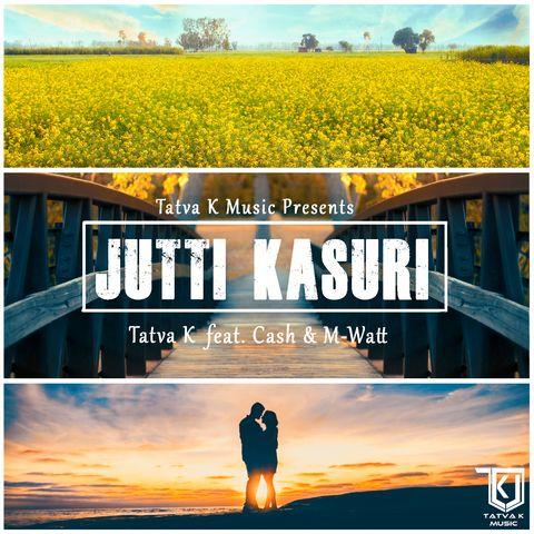 Jutti Kasuri Cash Mp3 Song Download