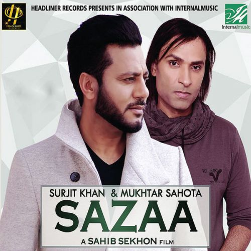 Sazaa Surjit Khan Mp3 Song Download