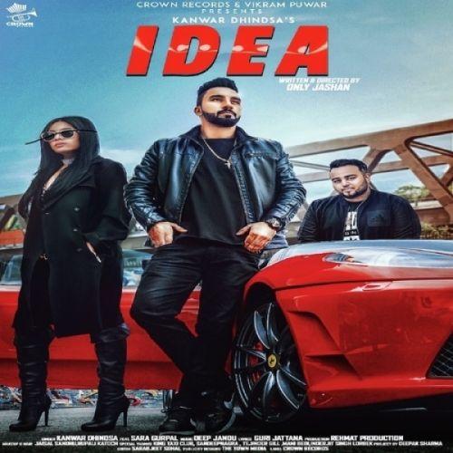 Idea Kanwar Dhindsa, Sara Gurpal Mp3 Song Download