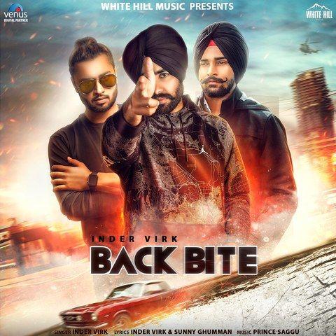 Back Bite Inder Virk Mp3 Song Download