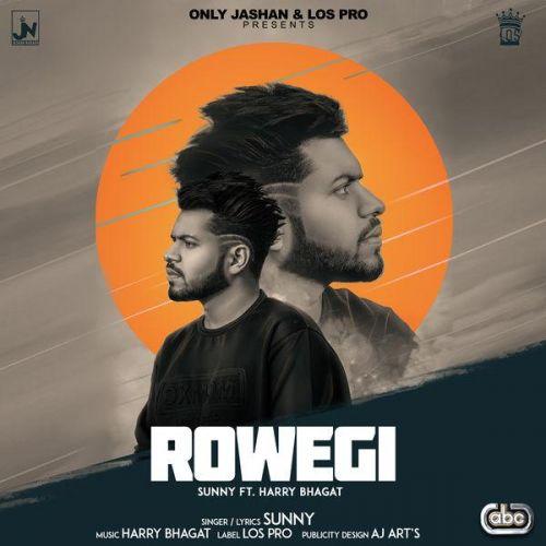 Rowegi Sunny Mp3 Song Download