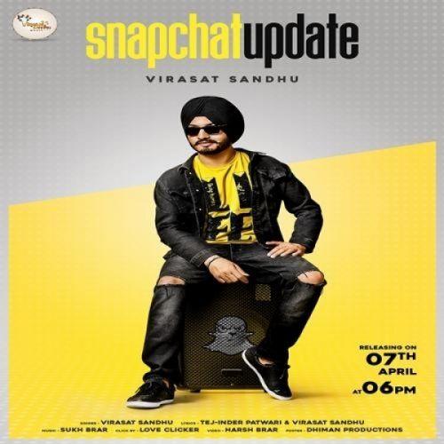 Snapchat Update Virasat Sandhu Mp3 Song Download