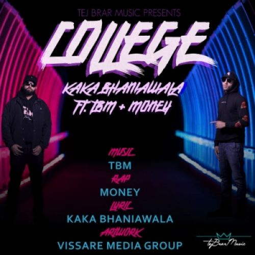 College Money, Kaka Bhaniawala Mp3 Song Download