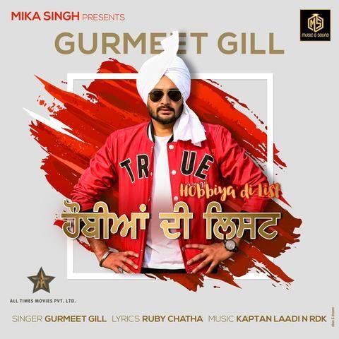 Hobbian Gurmeet Gill Mp3 Song Download