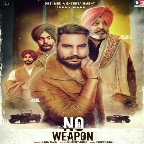 No Weapon Sunny Mann Mp3 Song Download