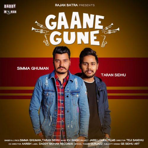 Gaane Gune Simma Ghuman, Taran Sidhu Mp3 Song Download