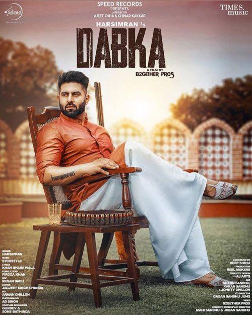 Dabka Harsimran Mp3 Song Download