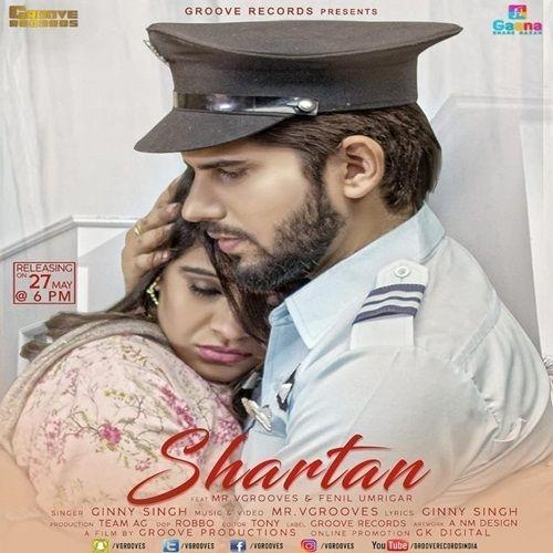 Shartan Ginny Singh Mp3 Song Download