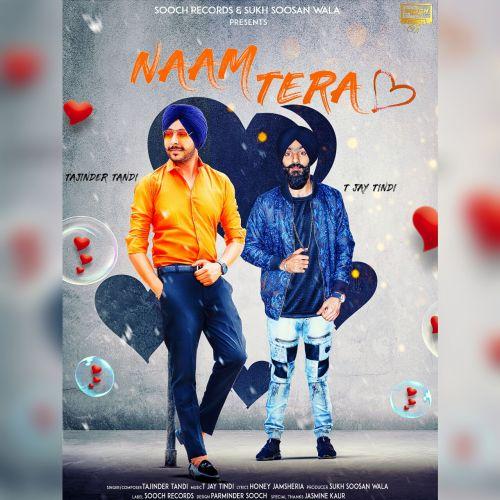Naam Tera Tajinder Tandi Mp3 Song Download