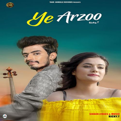Ye Arzoo Ricky T, Gift Rulers Mp3 Song Download