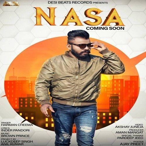 Nasa Harman Cheema Mp3 Song Download