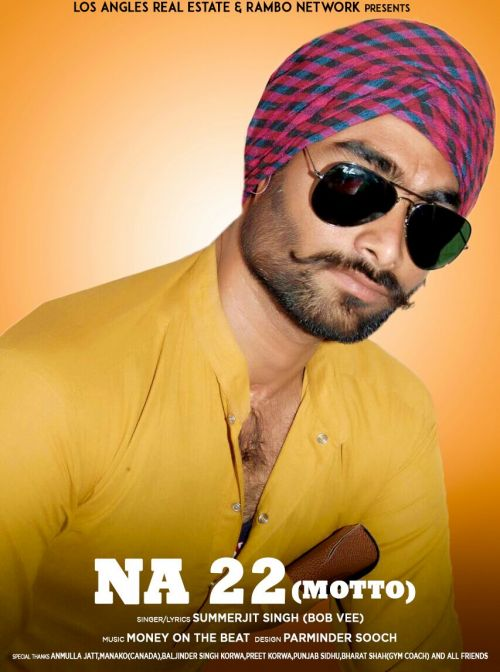 Na 22 (Motto) Summerjit Singh Mp3 Song Download