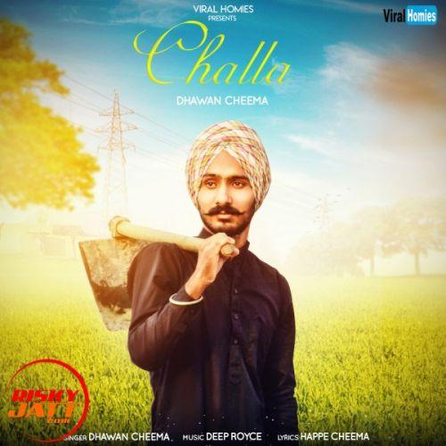 Challa Dhawan Cheema Mp3 Song Download