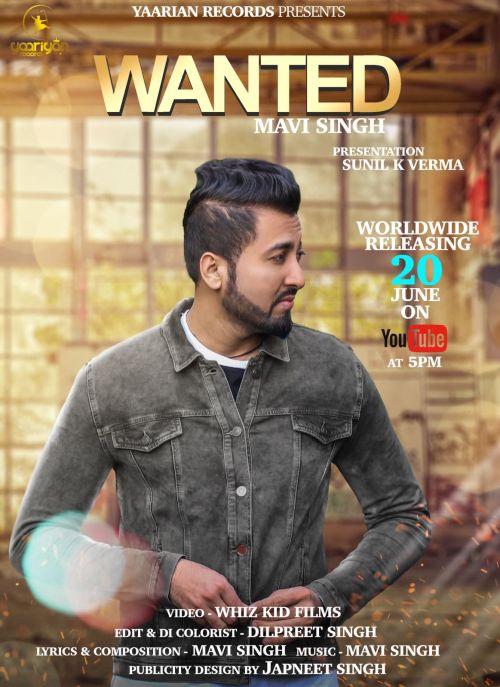 Wanted Mavi Singh Mp3 Song Download