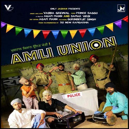 Amli Union Vadda Grewal Mp3 Song Download