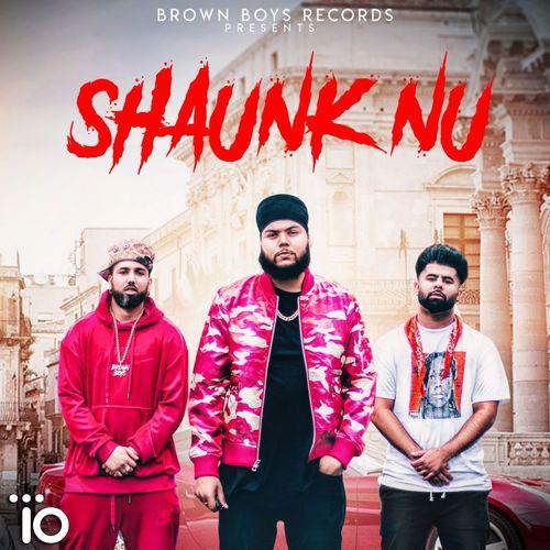 Shaunk Nu Big Boi Deep, Sunny Malton Mp3 Song Download