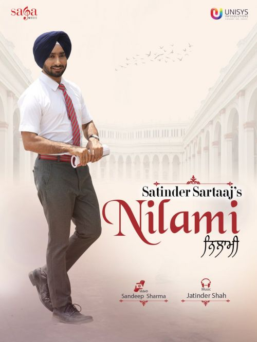 Nilami Satinder Sartaaj Mp3 Song Download