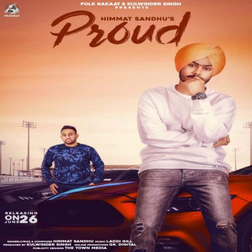 Proud Himmat Sandhu Mp3 Song Download
