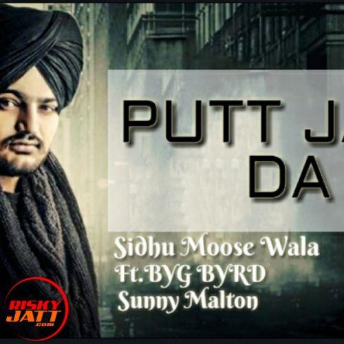 Putt Jatt Da Sidhu Moose Wala Mp3 Song Download