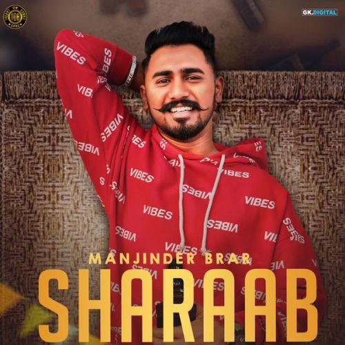 Sharaab Manjinder Brar Mp3 Song Download