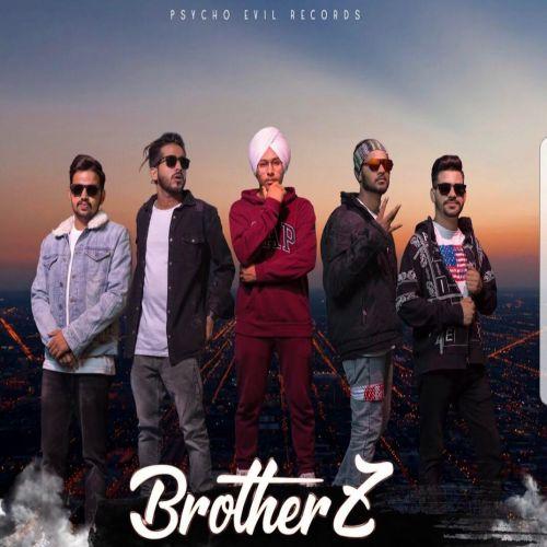 Brother Z Harinder Samra, Polcia Mp3 Song Download