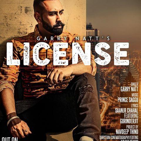 License Garry Natt Mp3 Song Download