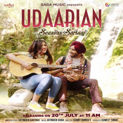 Udaarian Satinder Sartaaj Mp3 Song Download