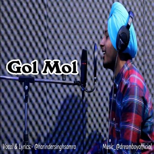 Gol Mol Harinder Samra Mp3 Song Download