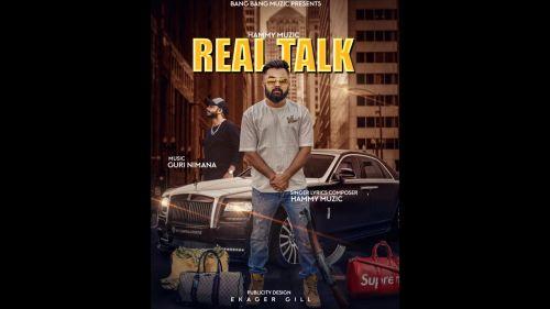 Real Talk Hammy Muzic Mp3 Song Download