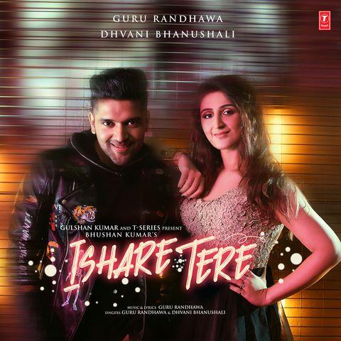 Ishare Tere Guru Randhawa Mp3 Song Download