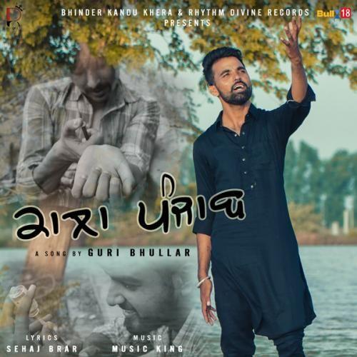 Kala Punjab Guri Bhullar Mp3 Song Download