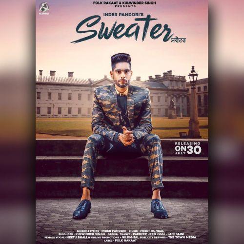 Sweater Inder Pandori Mp3 Song Download