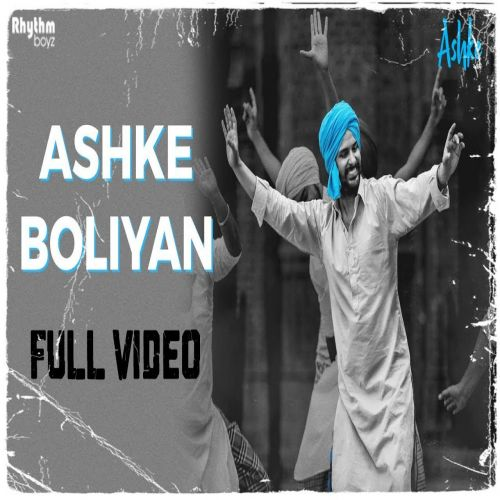 Ashke Boliyan Gurshabad Mp3 Song Download