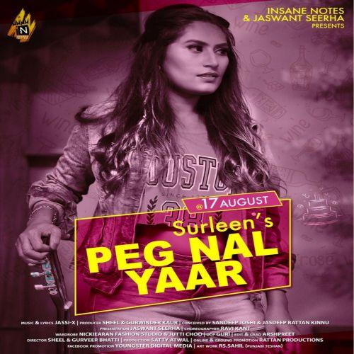 Peg Nal Yaar Surleen Mp3 Song Download