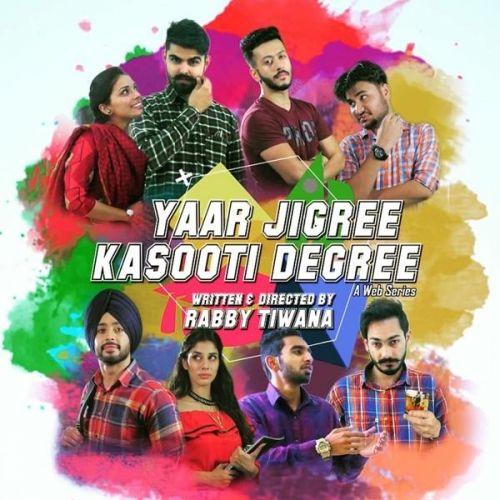 Yaar Jigree Kasooti Degree Sharry Mann Mp3 Song Download