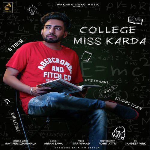 College Miss Karda Navi Ferozpurwala, Arpan Bawa Mp3 Song Download