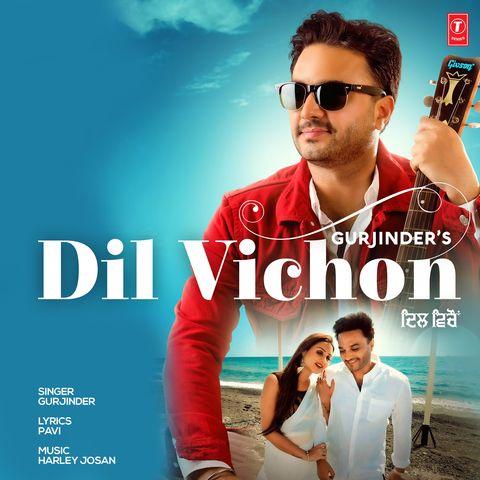 Dil Vichon Gurjinder Mp3 Song Download