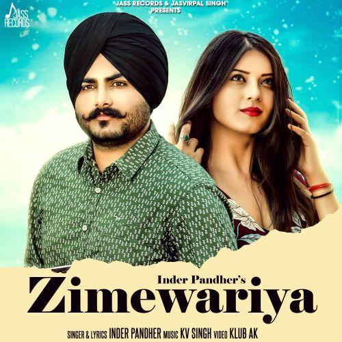 Zimewariya Inder Pandher Mp3 Song Download
