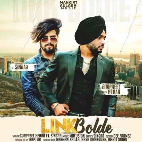 Link Bolde Gurpreet Hehar, Singga Mp3 Song Download