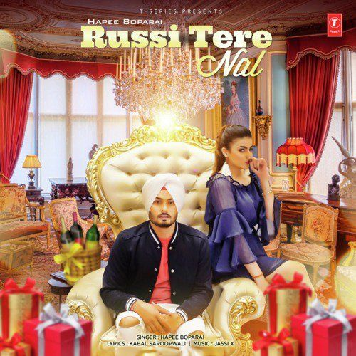 Russi Tere Nal Hapee Boparai Mp3 Song Download