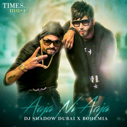 Aaja Ni Aaja Bohemia, DJ Shadow Dubai Mp3 Song Download