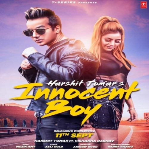 Innocent Boy Harshit Tomar Mp3 Song Download