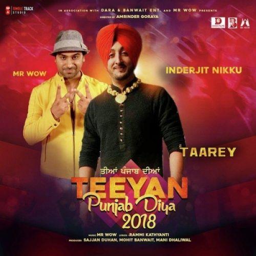Taarey Inderjit Nikku Mp3 Song Download