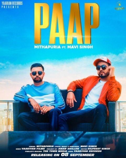 Paap Mithapuria, Mavi Singh Mp3 Song Download