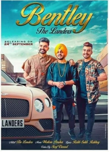 Bently The Landers Mp3 Song Download