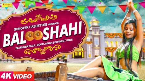 Balushahi Gurmeet Kaur, Mr Boota, Devender Foji Mp3 Song Download