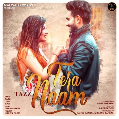 Tera Naam Tazz Mp3 Song Download