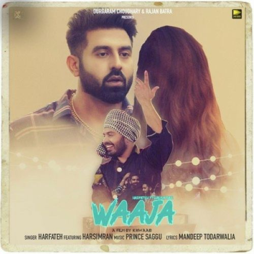 Waaja Harfateh, Harsimran Mp3 Song Download